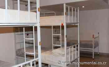 CNE habilitó albergue en Parrita para atender a familia con casos positivos y sospechosos por Covid-19 - Monumental - Radio Monumental