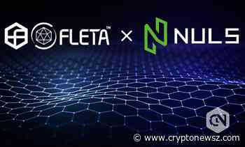 FLETA Teams Up with NULS to Promote Blockchain Usage - CryptoNewsZ