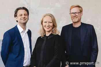 PRReport   Lommatzsch, Schach und Ziegler gründen Agentur - PR Report