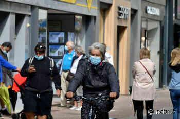 Seine-Saint-Denis. Une distribution de masques organisée à Pierrefitte-sur-Seine - actu.fr