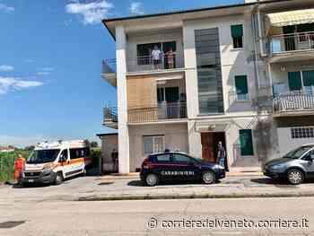 Sandrigo, lite di condominio: accoltella due vicine di casa - Corriere della Sera