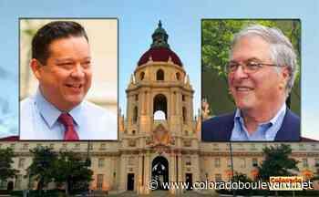 Who Will Be the Next Mayor of Pasadena? - coloradoboulevard.net