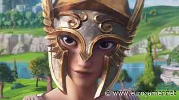 Ubisoft Forward to re-reveal Gods and Monsters next week - Eurogamer.net