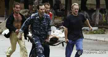 This Day in History: Beslan School hostage crisis jolted Russia in 2004 and left 330 dead, most of them childr - MEAWW