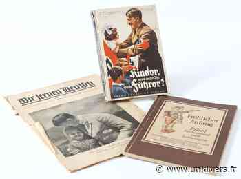 Exposition « Manuels scolaires en Moselle 1871-1945 » dimanche 20 septembre 2020 - Unidivers