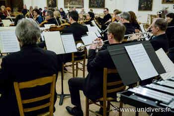 Le symphonique jeudi 3 décembre 2020 - Unidivers