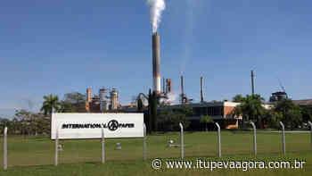 International Paper está contratando para Produção em Paulinia (01/09/2020) - Itupeva Agora