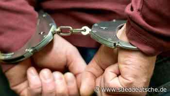 Polizei nimmt Einbrecherbande fest - Süddeutsche Zeitung