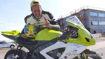 """Motori: Andrea Montagnana prepara il prossimo round del trofeo """"Dunlop Cup"""" - TargatoCn.it"""