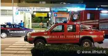 Codroipo, investimento mortale in stazione - Il Friuli