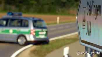 Keine Haft wegen Corona: JVA Gablingen schickt Häftling weg - RTL Online