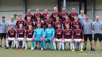 Fußball-Landesliga: SC Melle empfängt Bad Rothenfelde zum Derby - Neue Osnabrücker Zeitung