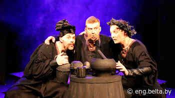 Belarus' Polesie Drama Theater to show Viy in Russia's Smolensk - Belarus News (BelTA)