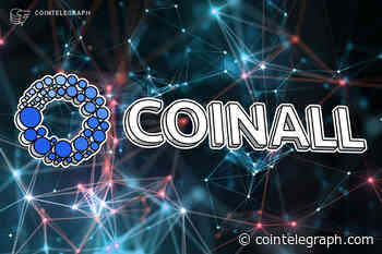 Groestlcoin (GRS) Listing at the Fastest-growing Digital Currency Exchange CoinAll - cointelegraph.com