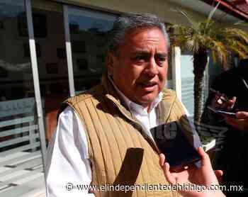 Solicita amparo alcalde de Mixquiahuala - Independiente de Hidalgo