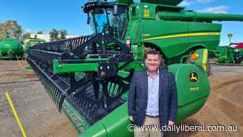Dubbo MP Dugald Saunders joins push for ag workers to be permitted to cross border - Daily Liberal
