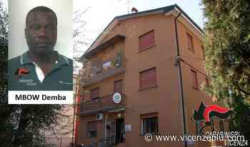 Chiampo, arrestato extracomunitario per ricettazione e vendita prodotti tarocchi - Vicenza Più