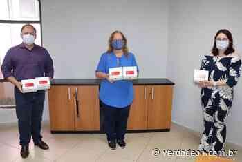 Prefeitura de Ituverava destina 575 testes rápidos para instituições da cidade - verdadeon.com.br