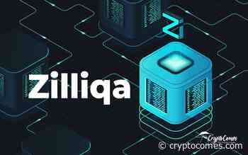 Zilliqa (ZIL) to Break Into DeFi Race: CEO Shares New Roadmap - CryptoComes