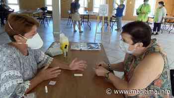 Département - Coronavirus - Meyreuil : le dépistage du personnel évite un possible cluster à l'école - Maritima.info
