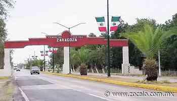 Colocan símbolos patrios en Zaragoza [Coahuila] - 03/09/2020 - Periódico Zócalo