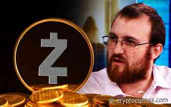 """Cardano (ADA) Founder Calls ZCash (ZEC) Halo """"One of The Most Exciting Workstreams"""" - CryptoComes"""