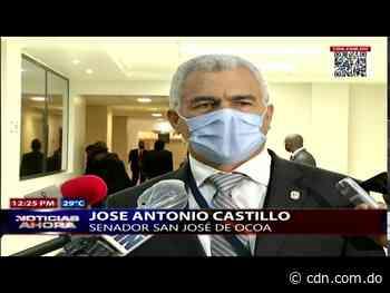 Senador de San José de Ocoa solicita obras urgentes para su provincia - CDN
