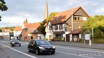 Ortsbeirat Burgwald-Bottendorf lehnt Tempo 30 auf B 252 im Ort ab - HNA.de