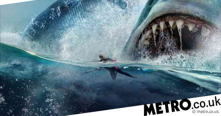 True scale of prehistoric 'Megalodon' shark finally revealed