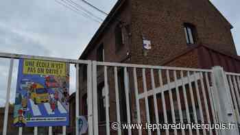 Le préfet oblige le maire d'Auchy-les-Mines à rouvrir les écoles - Le Phare dunkerquois