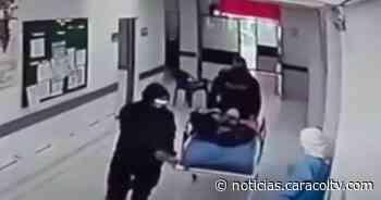 Muerte de joven desató fuertes enfrentamientos entre Policía y comunidad en Cumbal, Nariño - caracoltv.com