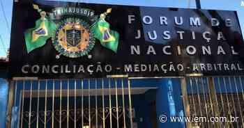 Falso Fórum de Justiça é desmantelado em Juatuba e Mateus Leme - Estado de Minas
