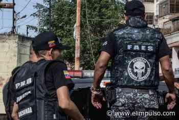 """Abatido """"El Gavilán"""" líder de una banda delictiva en Yaritagua #25Jun - El Impulso"""
