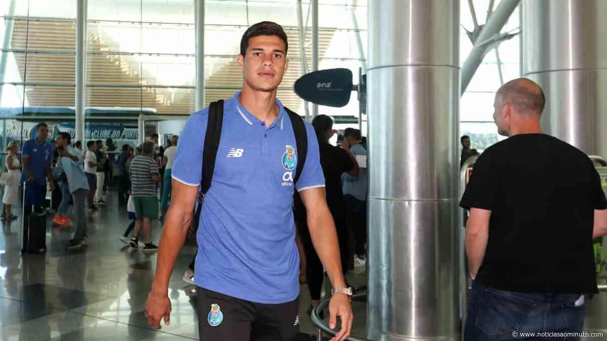 Osorio não fica no FC Porto e está cada vez mais perto da Turquia - Notícias ao Minuto