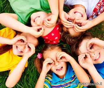 Dal Comune 20mila euro a favore delle famiglie per i centri estivi - lapiazzaweb.it