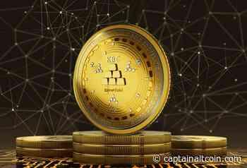KaratGold Coin's (KBC) Profile May Increase Following Bitfinex/Tether News - CaptainAltcoin