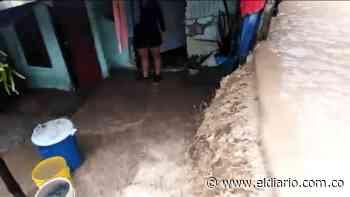 Guática en medio de las fuertes lluvias - El Diario de Otún