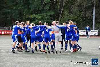 SC Radevormwald nach Derby-Sieg im Finale - FuPa - das Fußballportal