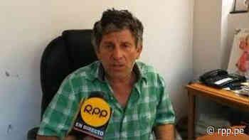 Alcalde de Punta de Bombón no es sancionado pese a denuncias - rpp.pe