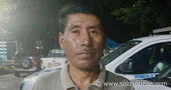 Detenido por organizaciones terroristas en Nahuizalco, Sonsonate - Solo Noticias