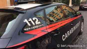 Picchiarono minorenne a San Ferdinando di Puglia per fargli confessare l'incendio di un'auto: tre arrestati - repubblica.it