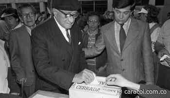 Túnel de la Línea: Darío Echandía Olaya - Caracol Radio