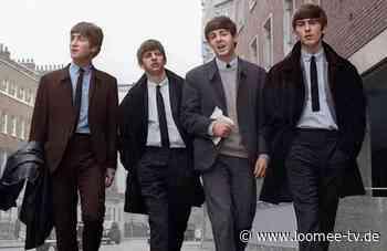 "Paul McCartney über ""Beatles""-Song ""Sun King"" - LooMee TV"