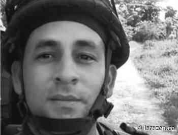 Muere policía tras ser atropellado por conductor en la vía Arboletes-Montería - LA RAZÓN.CO