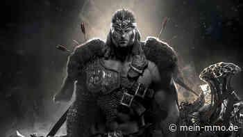 MMORPG-Riese baut neues AAA-Spiel – Klingt wie Lost Ark und Diablo 4 - Mein-MMO