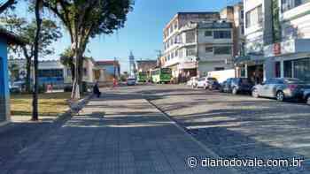 Quatis registra 107 casos confirmados de Covid-19 - Diario do Vale
