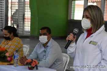 Gobernación adelanta acciones para contrarrestar virus en conglomerado indígena en Mistrató - Eje21