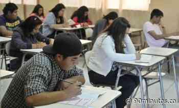 Más de 200 jóvenes de Guacarí podrán acceder a dos nuevos programas de educación superior - 90 Minutos