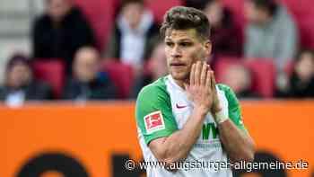 Florian Niederlechner über die Bundesliga, sein Familienleben und Daniel Baier - Augsburger Allgemeine