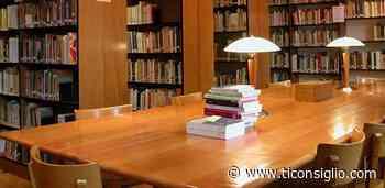 Comune Roveredo in Piano: concorso per Bibliotecario - TiConsiglio - Ti Consiglio... un lavoro